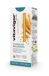 Plain HCG Diet Grissini Breadsticks