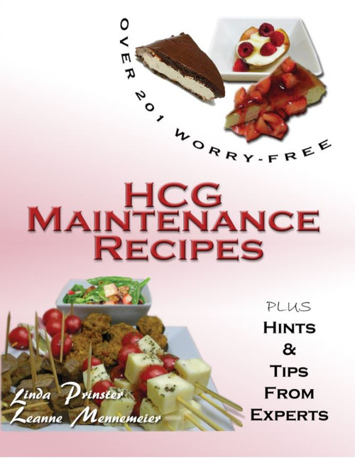 HCG Diet Books
