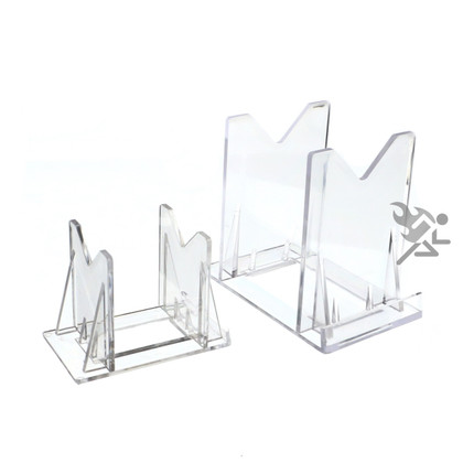 Fishing Lure Display Stand Easels Onfireguy