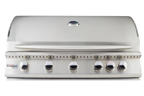 built in gas grill reviews 2012 sizzler double oven and 2015