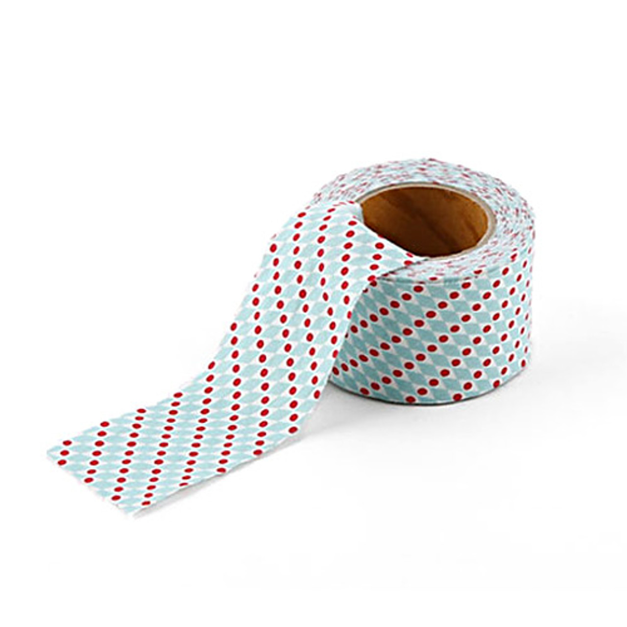 Dailylike Fabric Bias Tape Daily Christmas 2 Sewing