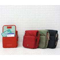 Travel organizer / small shoulder bag