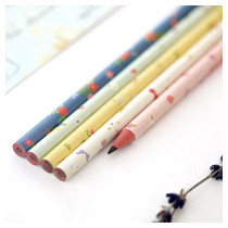Piyo pencil set