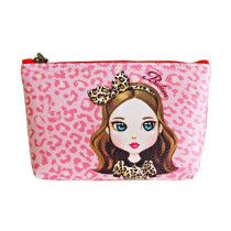 Coloring pouch ver.2 - Babara leopard