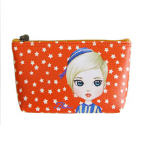 Coloring pouch ver.2 - Babara twiggy