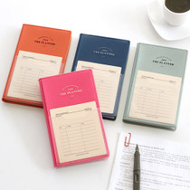 The planner 2014
