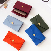 Bonne nouvelle post card case holder