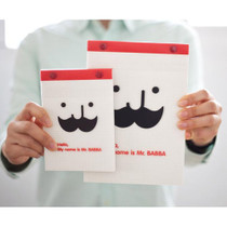 Hello Mr.Babba notepad