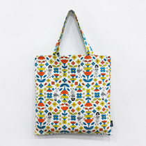 Tabom retro cotton eco tote bag