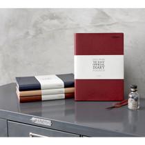 2015 Indigo The basic official undated diary