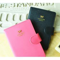 Lovelyborn bankbook pocket pouch