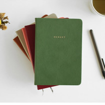 Moment small lined notebook