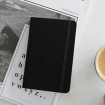 A single day weekly undated planner
