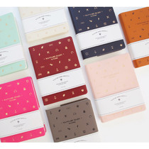 2015 Wannabe pictogram undated medium diary