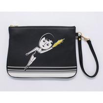 Wonder aurore strap pouch