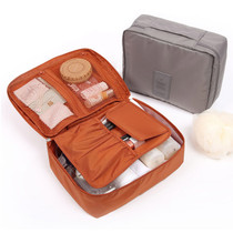 Travel mesh multi pouch bag packing aids(Large)