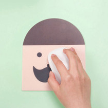 Mr babba small mouse pad