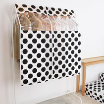 Dot - Scandic pattern clothes suit garment storage bag
