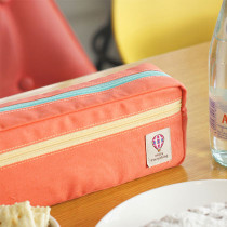 Coral two pocket case