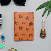 Tabom classic passport cover holder ver.3