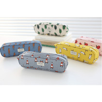 Jam Jam cute illustration pencil case