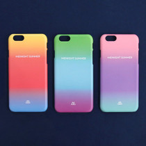 midnight summer polycarbonate case for iPhone 6 6S