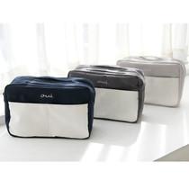 Around'D handle bag in bag