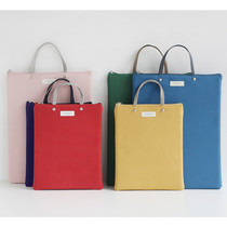 Agenda docdo zipper tote bag