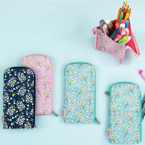 lower pattern transformer standing pencil case