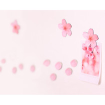 Appree Cherry blossom magnet set