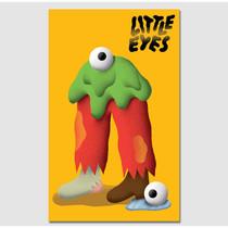 Paperpack Little eyes paperback plain notebook