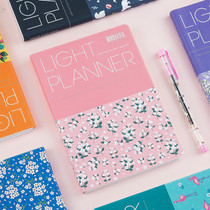 2017 Ardium Light dated planner scheduler