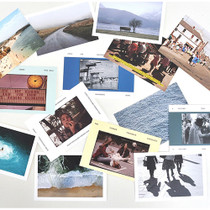 Paperpack Photo press postcard