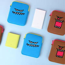 Antenna shop Monster charger zipper pouch