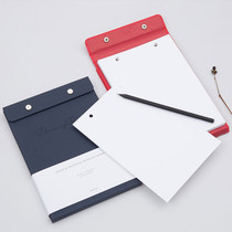Simple and basic premium A5 drawing paper pad