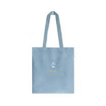 rollerblade bear eco tote bag