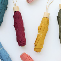 Life studio compact foldable umbrella