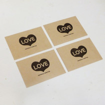 Love Love small envelope set
