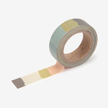 "Deco 0.59""X11yd masking tape single - Tape"