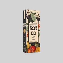 Fruits bookmark set