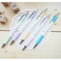 Pastel soft 0.5mm sharp mechanical pencil