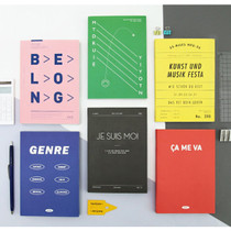 Even odds undated weekly diary scheduler