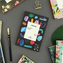 Arcane undated weekly diary scheduler