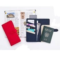 Multi Passport case L