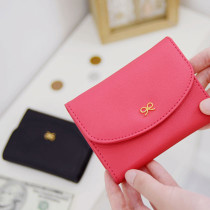 Ribbon S Wallet