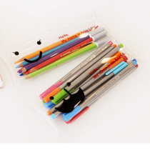 Jstory Clear pencil case holder