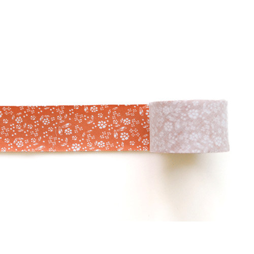 Dailylike Fabric Bias Tape Thank You Sewing