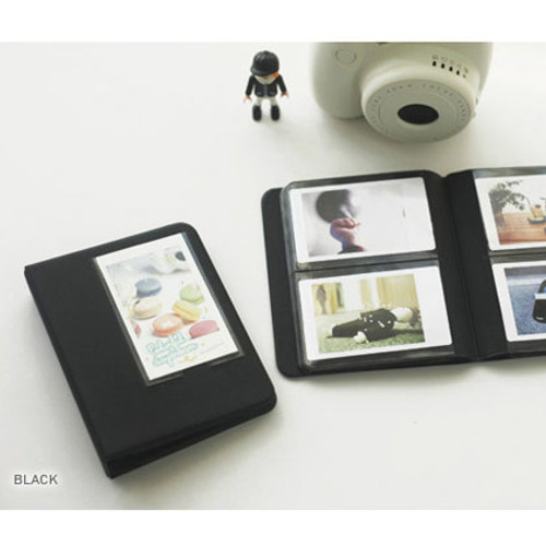 2nul instax mini polaroid photo album ver 3 plus. Black Bedroom Furniture Sets. Home Design Ideas