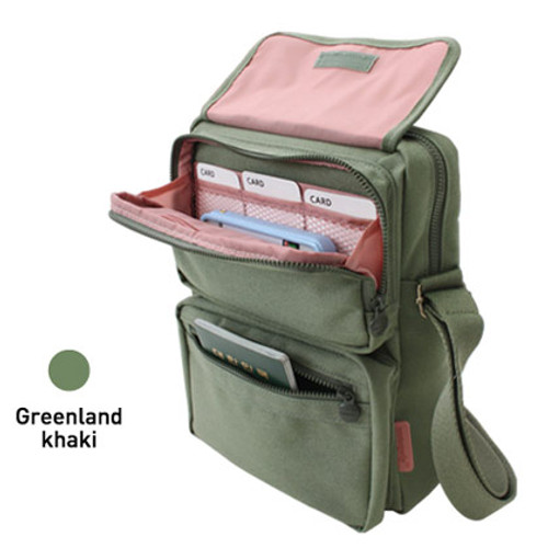 Monopoly Travel organizer grand shoulder bag - fallindesign.com