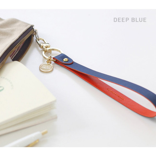 Iconic Two Tone Exclusive Hand Strap Fallindesign Com